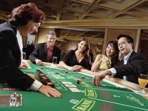 Gioca a baccarat nei casino italiani