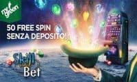 giri gratis casino bonus