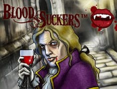 Blood Suckers logo