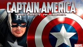Captain America The First Avenger, recensione della videoslot Playtech