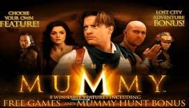 The Mummyvideoslot: tutti i segreti svelati