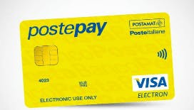<strong>POSTEPAY: come usarla nei casino online italiani</strong>