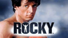 La leggendaria videoslot di Rocky!