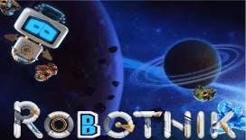 <strong>Robotnik: alla ricerca di tesori nascosti con un simpatico robot</strong>