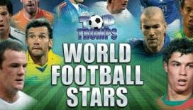 Top Trumps World Football Stars: una slot per gli amanti del calcio