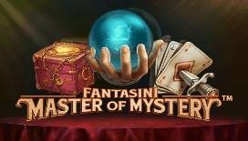 Fantasini Master of Mystery: cimentati in un gioco di carte tra maghi, fate e sfere di cristallo