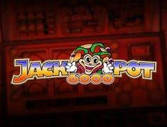 Jackpot 6000 logo