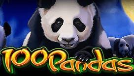 La slot machine dei 100 Pandas