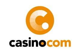 Bonus Benvenuto Casino.com: per te il 100% di bonus, fino a 500€ disponibili