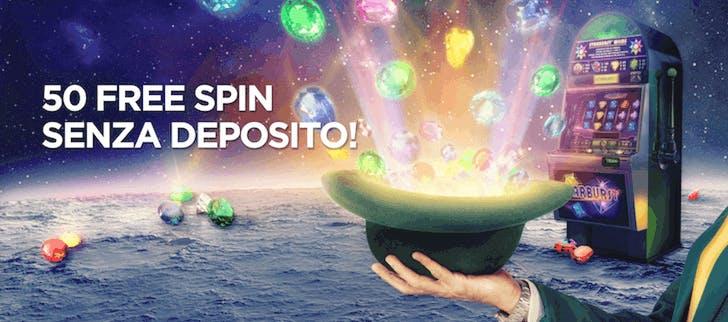 Mrgreen casino 50 giri gratis