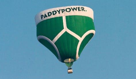 Paddy Power casino lascia l'Italia: il gioco si sposta su Betfair