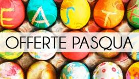 Le migliori offerte di Pasqua 2018 nei casinò online