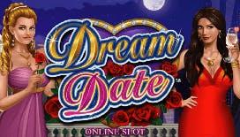 Gioca con Dream Date una delle nuove slot Microgaming