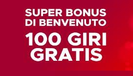 Bonus Benvenuto Betclic