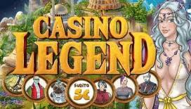 Promozione Eurobet Casino Legend: 100.000€ in palio per chi ama le slot