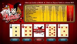 Impara a giocare ai videopoker gratis nei nuovi casino italiani