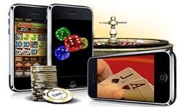 Posso giocare ai casinò online con il telefono?