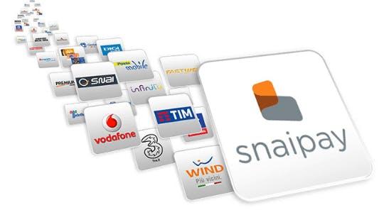 Snaipay: Snai va il oltre il casinò online