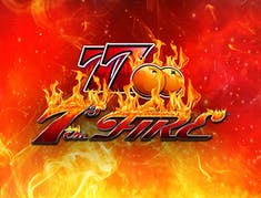 7s On Fire logo