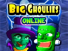 Big Ghoulies logo