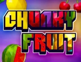 Chunky Fruits