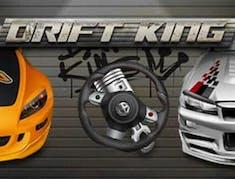 Drift King logo
