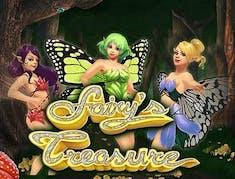 Fairy's Treasure logo