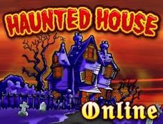 Haunted House Online logo