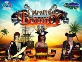 I Pirati del Bounty
