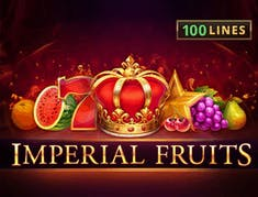 Imperial Fruits 100 Lines logo