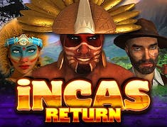 Incas Return logo