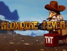 Klondike Fever logo