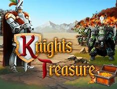 Knight's Treasure logo