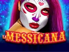 La Messicana logo