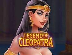 Legend of Cleopatra logo