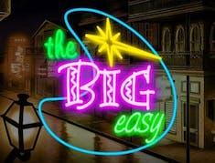 The Big Easy logo