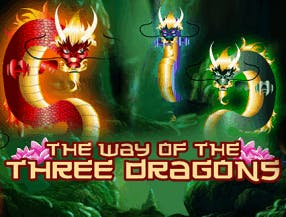 The Way of the Three Dragons