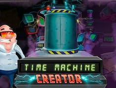 Time Machine Creator logo