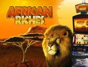 African Riches