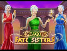 Age of the Gods - Fate Sister logo