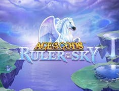 Age of the Gods: Ruler of the Sky logo