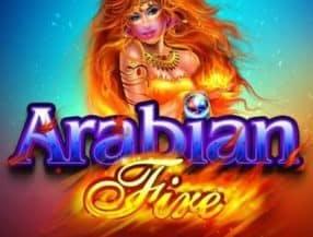 Arabian Fire