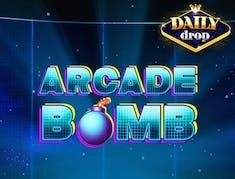 Arcade Bomb logo