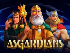Asgardians logo