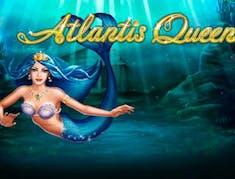 Atlantis Queen logo
