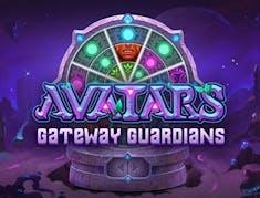 Avatars: Gateway Guardians logo