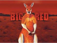 Big Red logo