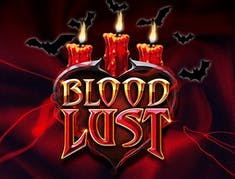 Blood Lust logo