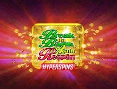 Break da Bank Again Respins logo
