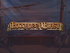 Buccaneer Blast logo